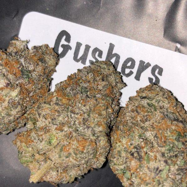 fruit gushers cannabis strain
