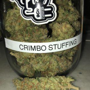 crimbo stuffing