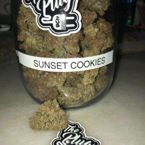 Mandarin Cookies Strain