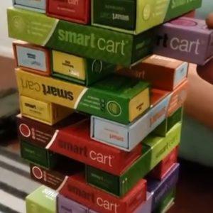 Smart carts